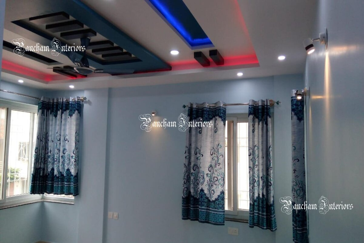 Apartments Interior Decorators in Bangalore