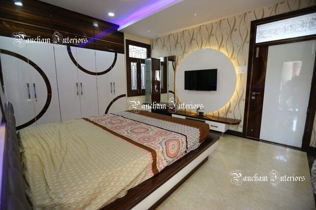 Home Interior Decorators in Bangalore