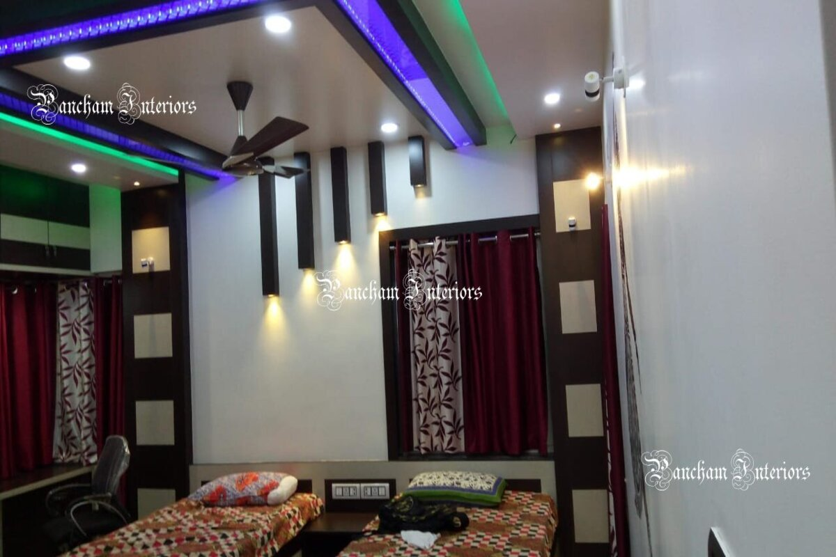 Residential Interior Decorators in Bangalore
