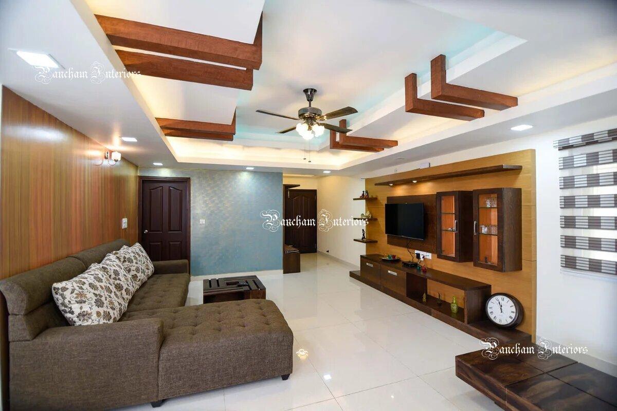 Pancham Interiors Best Interior Designers And Decorators In Bangalore